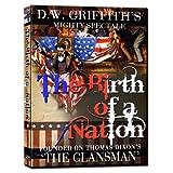 The Birth of a Nation ~ Lillian Gish