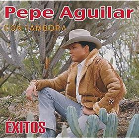 Amazon.com: Con Tambora: Pepe Aguilar: MP3 Downloads