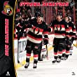 Turner Perfect Timing 2015 Ottawa Senators Team Wall Calendar, 12 x 12 Inches (8011737)