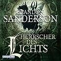 Herrscher des Lichts (Mistborn 3) Audiobook by Brandon Sanderson Narrated by Detlef Bierstedt