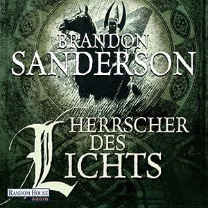 Herrscher des Lichts (Mistborn 3) Audiobook