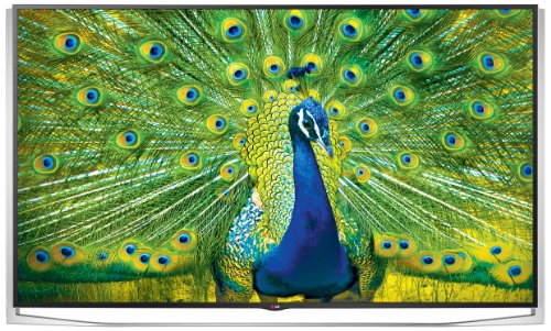 Lg Electronics 65Ub9800 65-Inch 4K Ultra Hd 120Hz 3D Led Tv