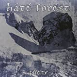 Purity [VINYL] Hate Forest