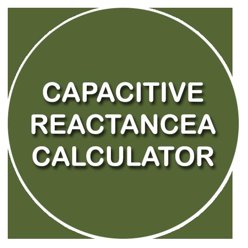 capacitive-reactance-calculator