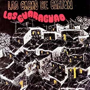 Los Guaraguao - Las Casas de Carton - Amazon.com Music