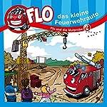 Flo und die Mutprobe (Flo, das kleine Feuerwehrauto 2) | Christian Mörken