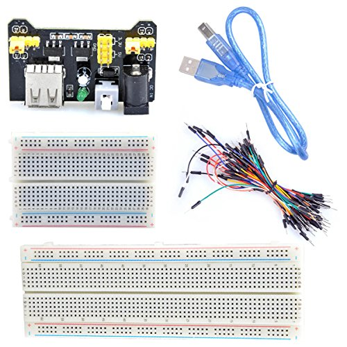 UCEC-830-Point-Solderless-Breadboard-400-Point-Breadboard-Breadboard-Jumper-Wires-Male-to-Female-Wires-Power-Module