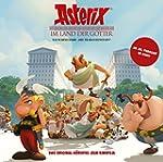 Asterix im Land der G�tter - Das H�rs...