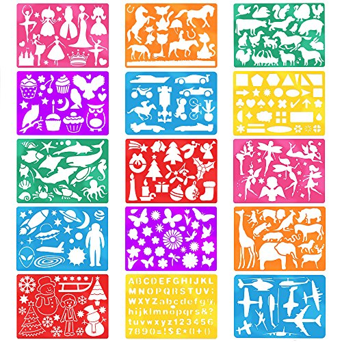 home - Kids Drawing Stencils