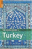 img - for The Rough Guide to Turkey, 5th edition by Rosie Ayliffe (2003-06-26) book / textbook / text book
