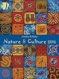 Nature & Culture 2016: Kunst Gallery Kalender