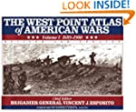 West Point Atlas of American Wars, The