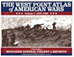 The West Point Atlas of American Wars...