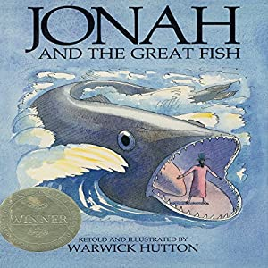 Jonah and the Great Fish Audiobook