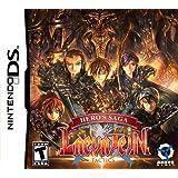 Hero's Saga: Laevatein Tactics - Nintendo DS