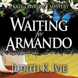 Waiting for Armando Audiobook