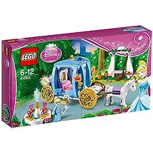 LEGO Disney Princess 41053: Cinderella's Dream Carriage