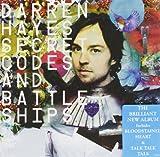 Darren Hayes Secret Codes & Battleships