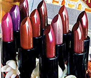 Oriflame Set of 4 Lipstick