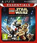Lego Star Wars : la saga compl�te - e...