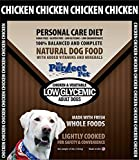 My Perfect Pet Food Low Glycemic Chicken Blend for Adult Dogs