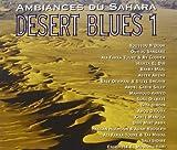 Ambiance du Sahara : Desert Blues...