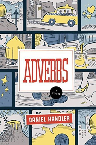 Buy Adverbs Now!