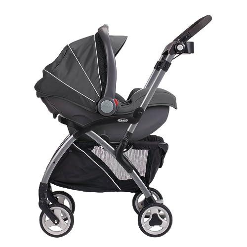 Graco SnugRider Elite Stroller and Car Seat Carrier