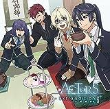 【Amazon.co.jp限定】ACTORS - Extra Edition 6 -[汐・郁・穂・影虎](キャラ缶バッジ(4種ランダム)付)