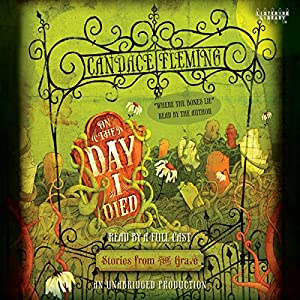On the Day I Died Audiobook