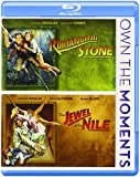 Romancing the Stone / Jewel of the