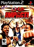 echange, troc Tna (total nonstop action wrestling) : impact !