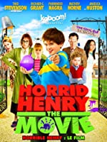 Horrid Henry - The Movie