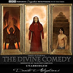 The Divine Comedy Audiobook
