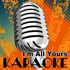 all yours jay sean karaoke the karaoke crew del   225 lbum i m all    Jay Sean Im All Yours