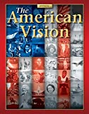 img - for The American Vision, Student Edition book / textbook / text book
