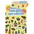 Makato's Cross Stitch Super Collection