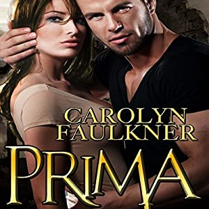Prima Audiobook