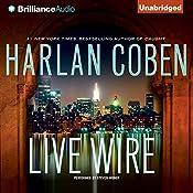 Live Wire: A Myron Bolitar Novel | Harlan Coben