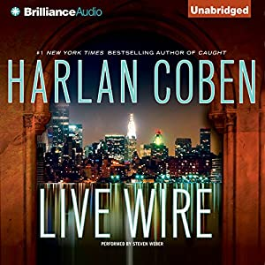 Live Wire Audiobook