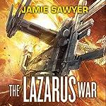 The Lazarus War: Artefact   Jamie Sawyer