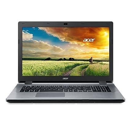 """Acer E5-771G-39Y8 Ordinateur portable 17,3"""" (43,9 cm) Gris (Intel Core i3, 4 Go de RAM, 1 To, Nvidia GeForce 820M, Windows 8.1)"""
