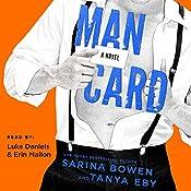 Man Card: Man Hands, Book 2 | [Tanya Eby, Sarina Bowen]
