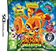 Moshi Monsters: Katsuma Unleashed (Nintendo DS)
