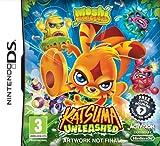 Moshi Monsters: Katsuma Unleashed  (Nintendo DS)