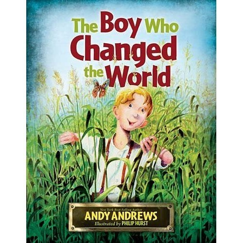 The Boy Who Changed the World