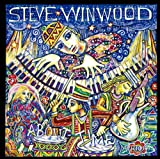 echange, troc Steve Winwood - About Time