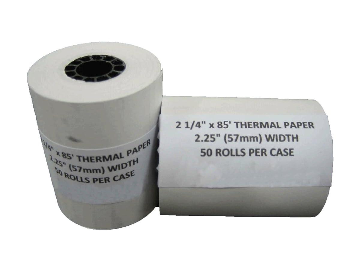 "2 1/4"" X 85 Thermal Paper (50 Rolls)"