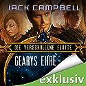 Gearys Ehre (Die Verschollene Flotte 4) Hörbuch von Jack Campbell Gesprochen von: Matthias Lühn