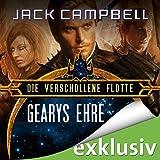 Gearys Ehre (Die Verschollene Flotte 4) (audio edition)